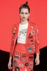 Holly Fulton  - trendy na jesie�