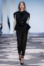 Vera Wang  - kolekcja jesienna