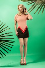 sukienka Midori  - kolekcja letnia