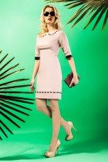 be�owa sukienka Midori  - lato 2013