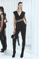 bluzeczka Mango w kolorze czarnym - moda na jesie� 2013