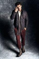 Reserved  - jesienny lookbook 2013