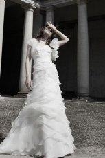Alberta Ferretti - moda �lubna 2014