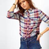 foto 1 - 15 modnych koszul w kratkę!
