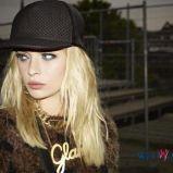 foto 1 - Bershka - kampania na jesień 2013!