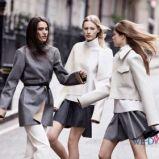 foto 2 - Jesienny lookbook marki Zara