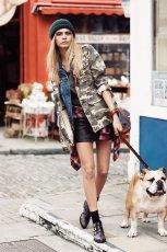 Pepe Jeans  - kolekcja jesienna 2013