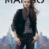 foto 1 - Jesienny lookbook Mango z Mirandą Kerr