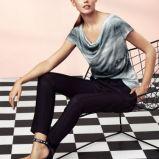 foto 2 - Frida Gustavsson w kampanii H&M na jesień i zimę 2013/14