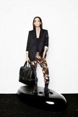 moro spodnie Simple - moda na jesie� 2013