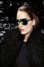 okulary przeciws�oneczne Simple - moda na zim� 2013/14
