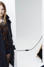 jesienna kurtka Zara TRF - jesienna moda