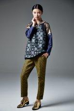 spodnie River Island w kolorze khaki - moda 2013/14