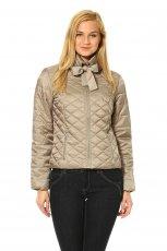 pikowana kurtka Orsay - jesie� i zima 2013/14