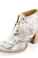 botki Prima Moda w w�ow� sk�r� - jesie� i zima 2013/14