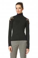 golf Orsay w kolorze czarnym - moda na zim� 2013/14