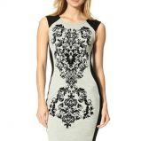dopasowana sukienka Orsay - moda na zim� 2013/14