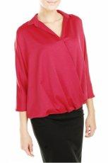 r�owa bluzeczka Pretty Girl - moda na jesie� 2013