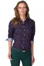 koszula Tommy Hilfiger w kolorze fioletowym - jesie� i zima 2013/14