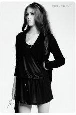 Natalia Jaroszewska  - kolekcja jesienno-zimowa 2013/14