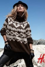 H&M  - sezon jesie�/zima 2013/14