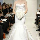 suknia �lubna Theia White