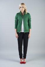 czarne spodnie Borko - trendy na jesie� 2013