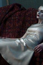 z�ota sukienka Bialcon - z kolekcji jesie�/zima 2013/2014