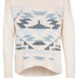 sweter - zima 2013/2014