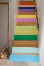 Miks kolor�w i wzor�w w jednym wn�trzu