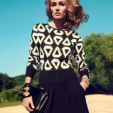 H&M, kolekcja wiosna-lato 2014