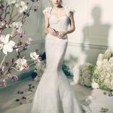 foto 2 - Zac Posen - suknie ślubne i wieczorowe - kolekcja Truly