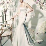 foto 3 - Zac Posen - suknie ślubne i wieczorowe - kolekcja Truly