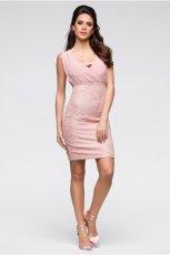 R�owa kr�tka sukienka, cena 119.99 z�