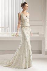 suknia �lubna Rosa Clara