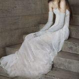 suknia �lubna Vera Wang