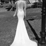 Zmys�owe suknie �lubne Galia Lahav