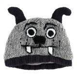foto 1 - Wełniane czapeczki dla dzieci