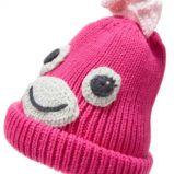 foto 4 - Wełniane czapeczki dla dzieci
