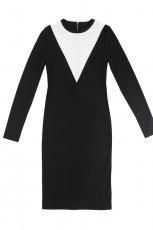 Czarna sukienka Carry, cena, ok. 109,99 z�