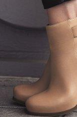 be�owe botki Reserved na s�upku - jesie� 2014
