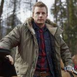 Zimowa m�ska kolekcja Wrangler, jesie�-zima 2014 Denim Performance