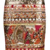 foto 4 - Cekinowe spódnice
