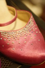 r�owe buty �lubne Sensatiano