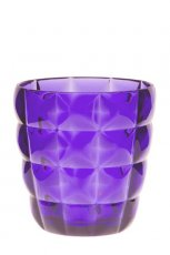 Kolorowe dodatki do kuchni: szklanka, Zara Home - cena promocyjna 9.90 z�