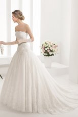 suknia �lubna Alma Novia