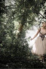 Bajeczne suknie �lubne Paolo Sebastian
