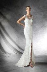 suknia �lubna Pronovias