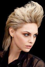 Stylowe fryzury Matrix - najnowsze trendy