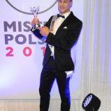 Rafa� Jonkisz  - Wybory Mister Poland 2015